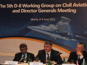 D-8 Ülkeleri, sektörde işbirliği yapacak