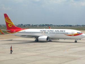 Hong Kong Havayolları'ndan A380 siparişi