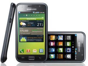 Samsung akıllı telefonda hedef büyüttü