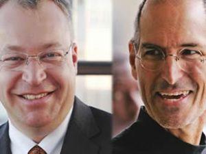 Apple ve Nokia patentte uzlaştı