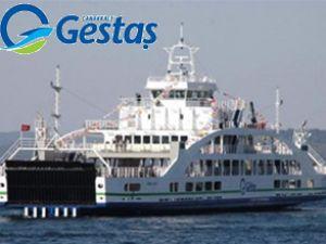 Gelibolu-Lapseki arasına yeni feribot