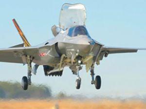 Türkiye yerli savaş uçağı için kolları sıvadı