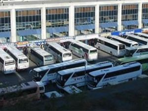 Otobüs firmaları kampanya yarışına girdi