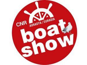 """""""Boat Show"""" Devler Liginde yerini aldı"""