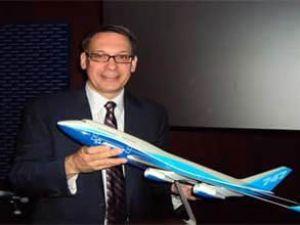 Boeing, pazara bakış raporunu açıkladı
