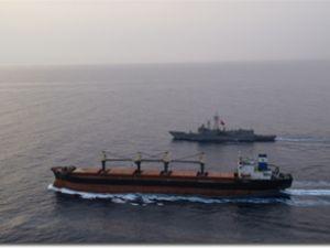 Deniz Kuvvetleri armatörleri uyardı