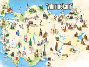 Türkiye, tatilde 'yılın tatil mekanı' seçildi