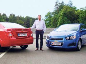 Chevrolet Türkiye gözü üçüncülüğe dikti
