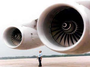 Airbus A350-1000 Rolls-Royce ile uçacak