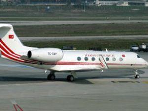 VIP uçak filosuna iki uçak daha katıldı