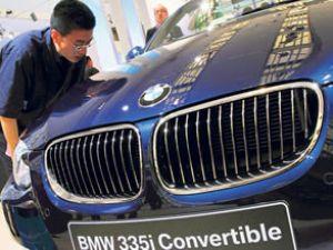 BMW'nin en hızlı büyüdüğü 2. ülke Türkiye