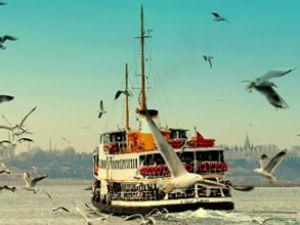 Anadolu Kavağı-Eminönü seferleri sürecek