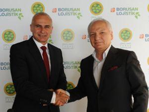 Borusan'dan '7 Ağaç Ormanları' imzası