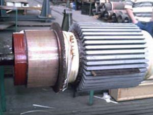 Marmaray'ın cer motorları Tülomsaş'tan