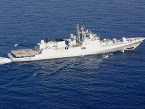 Rus Deniz Kuvvetlerine altı yeni fırkateyn