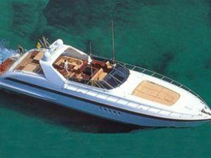 Lüks yat üreticisi Overmarine Türkiye'de