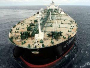 AL-SALMI gemisi Kuweyt Oil'e teslim edildi
