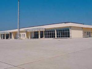 Cengiz Topel Havaalanı'nda sona gelindi