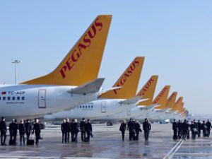 Pegasus Havayolları'dan yeni kampanya