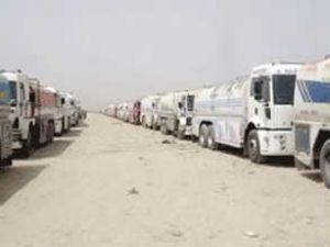 Irak'a yeni sınır kapıları açılacak