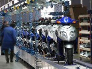 ÖTV yüzde 8'e indi, 50 bin motor satıldı