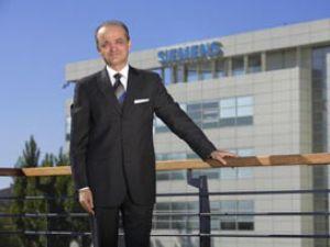 Siemens CEO'su: Türkiye kriz ustası oldu