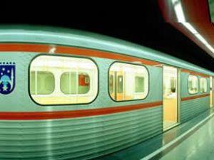 Ankara Metrosu'na 15 firma talip oldu