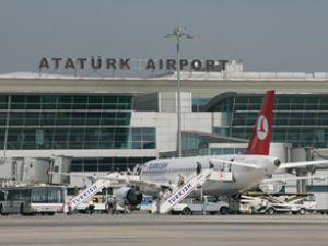 Atatürk Havalimanı devre dışı kalacak
