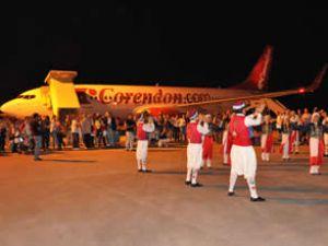 KKTC, Corendon Airlines ile hareketlendi