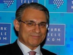 Paul Doany, Türk Telekom'dan istifa etti