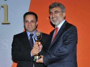 Dünya enerji sektörü ICCI 2011'de buluştu