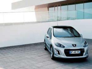 Yeni Peugeot 308 Türkiye pazarına sunuldu