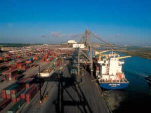 Houston, Panama Kanalı ile kalkınacak