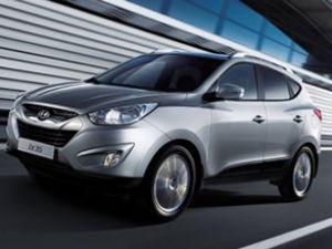 Hyundai 5 milyonuncu aracını da sattı