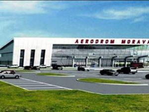 Türkiye'den Sırbistan'a havaalanı jesti