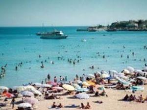 Didim'de otellerin doluluk oranı yüzde 75 oldu