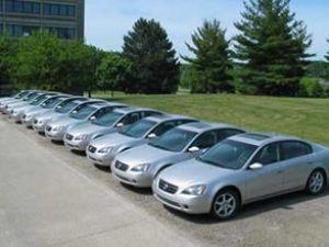 Şirketler yakıtta cimri araç tercih ediyor