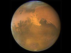Mars Orbiter'den şok edici görüntüler geldi