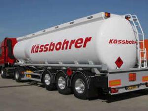 Kässbohrer satış ve servis ağını artırıyor