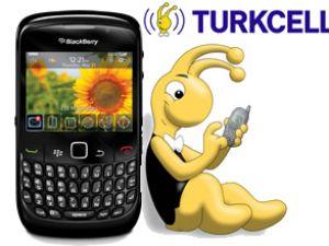 Turkcell'den cazip BlackBerry paketleri