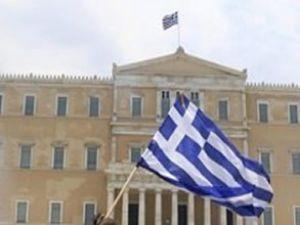 Yunanistan'da tasarruf planı onaylandı