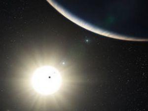 NASA'nın fırlattığı Genesis'ten yeni bulgu