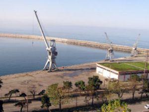 Giresun ekonomisi liman ile canlanacak