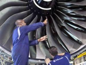 Rolls-Royce 100 milyon USD ödeyecek