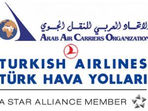 THY, Arap Hava Taşıyıcıları Birliği'ne katıldı