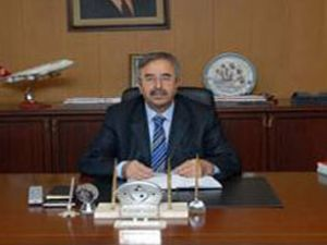 Mehmet Habib Soluk'tan Bayram Mesajı