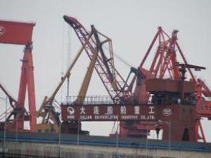 Dalian Group geri dönüşüm tesisi kuruyor