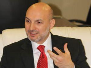 Vardan: Türkiye dünyada tarih yazıyor