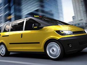 V1 taksi, Amsterdam'da görücüye çıktı