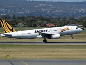 Tiger Airways'ın uçuşları durdurludu
